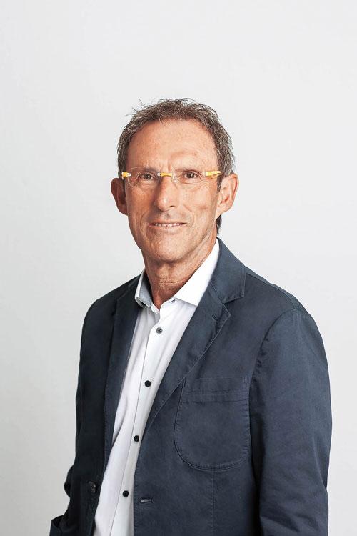 Werner Spitz